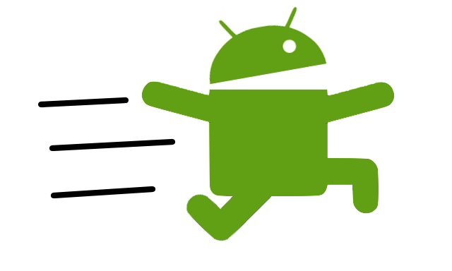 Change android phone