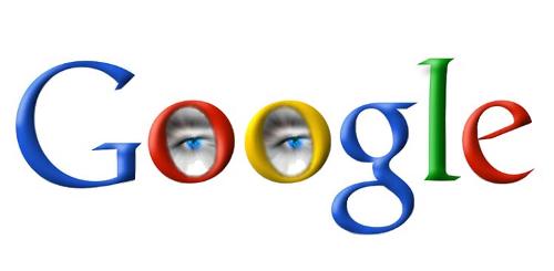 Большой брат Google