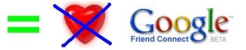 это Google Friend Connect