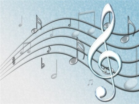 music recognition