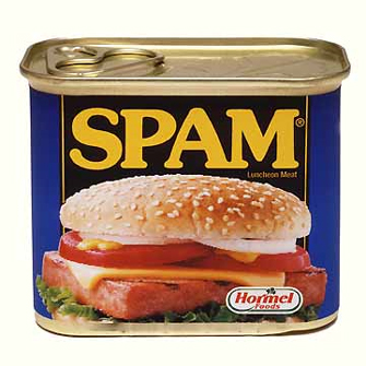 spam types