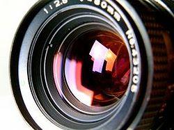cameras and lens