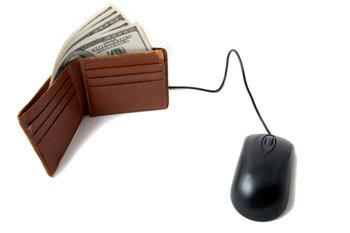 internet wallet