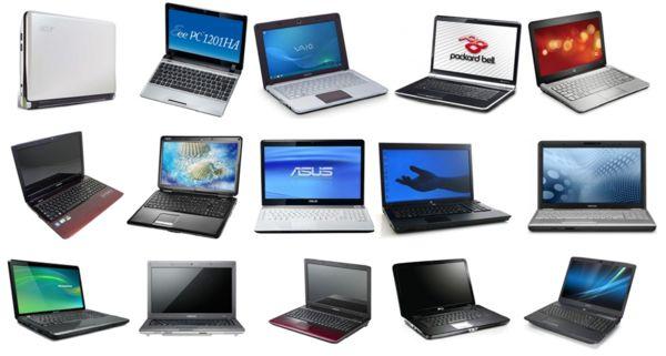 laptop choice