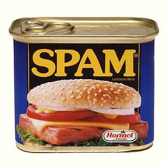 spam types